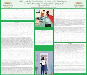 Single Parenting The Impact On Child Development