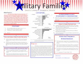 8 United States Military Families and Healthcare