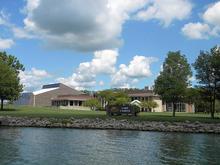 Lake Campus Lake View